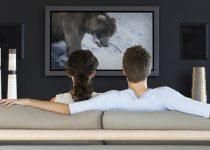 Gemütlich fernsehen: So machen Sie jeden Raum zum Heimkino