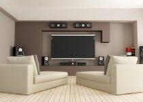 Bessere Akustik durch Lautsprecher, Soundbars und Surround-Systeme für Ihren HDTV