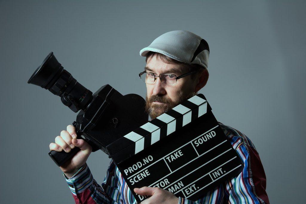 Die besten Regisseure aller Zeiten