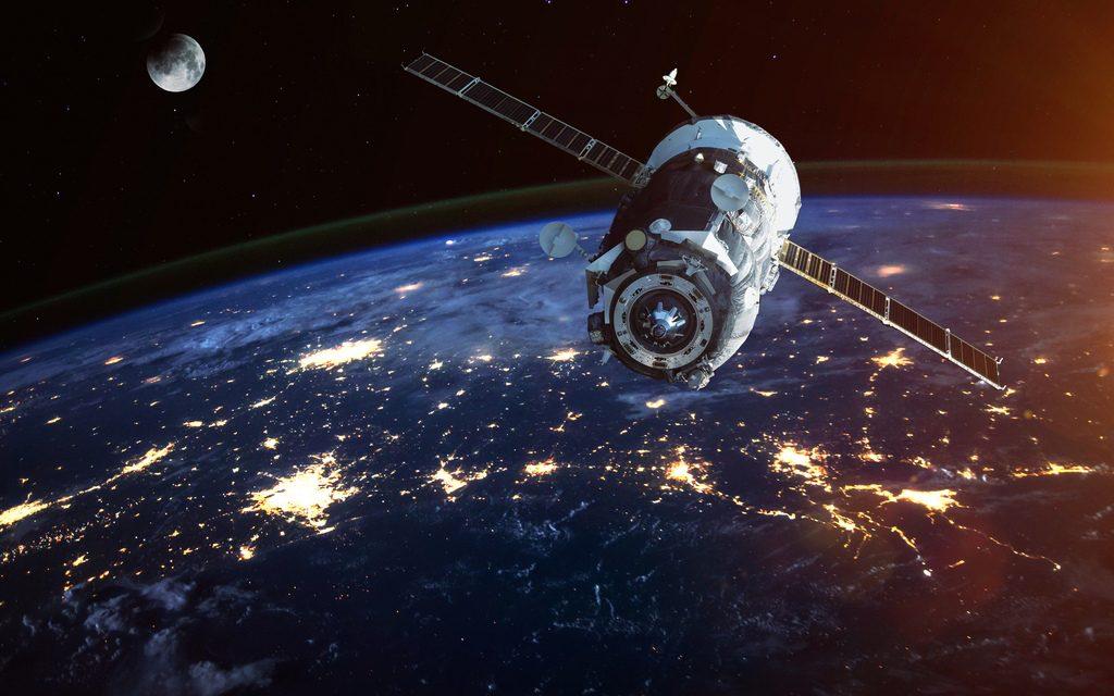 High Tech der Superlative: So werden Satelliten produziert