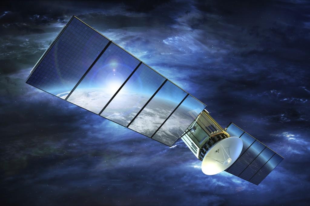 Satelliten-Fernsehen: Signale aus dem Weltall