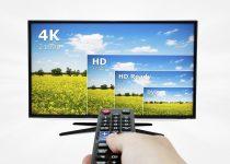 Die Schlacht der Pixel: Echtes HD im Fernsehen
