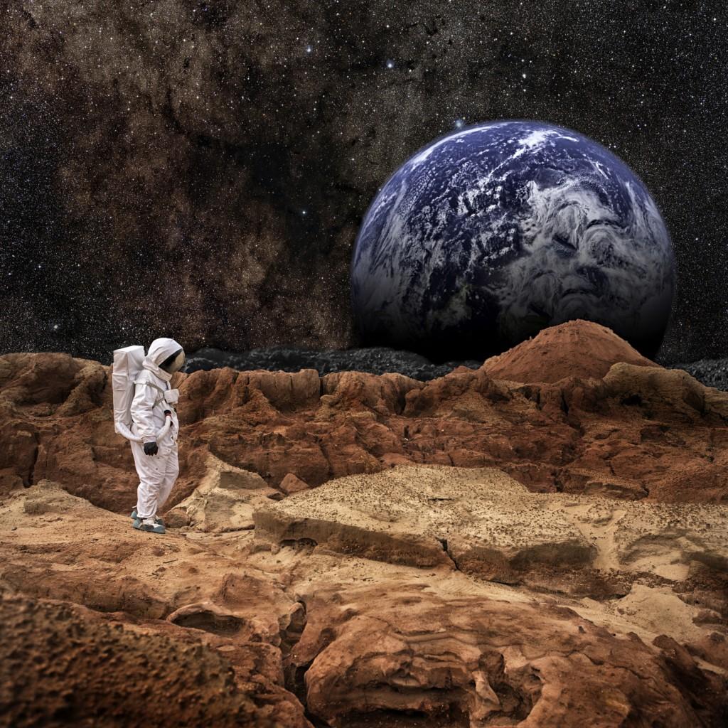 Die 10 beliebtesten Science Fiction-Filme