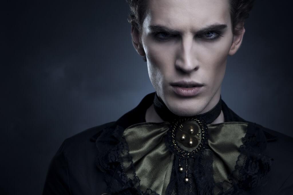 Die 13 besten Vampirserien