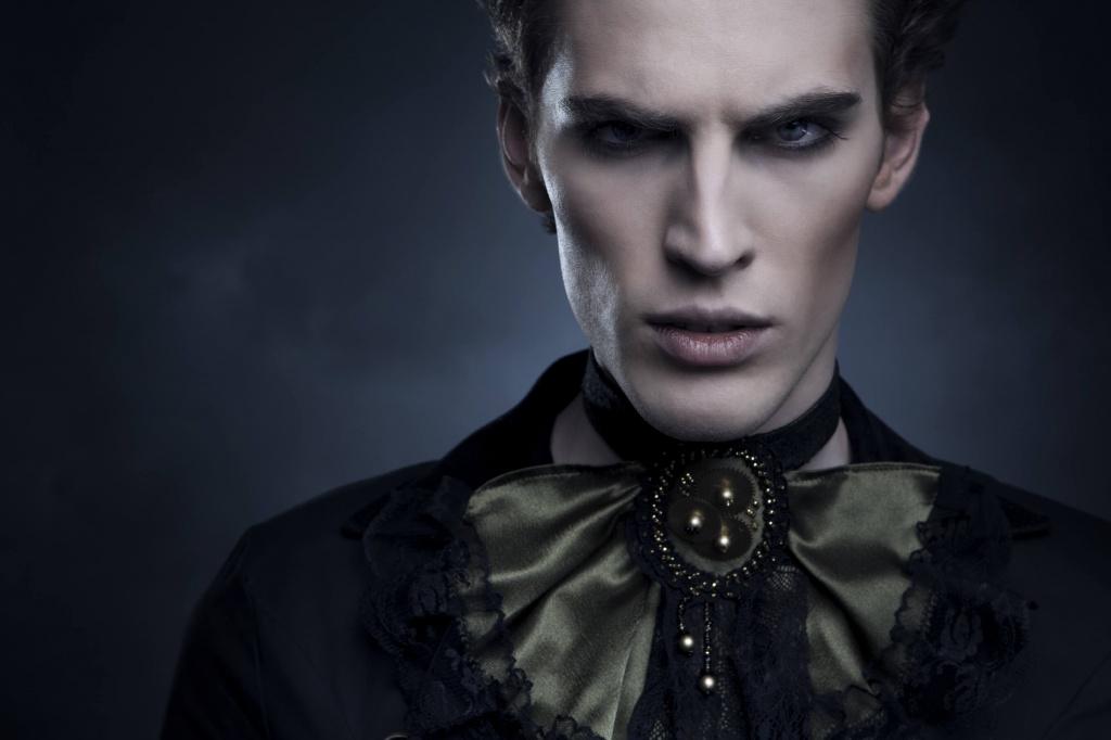 Vampir Serie