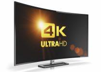 UHD: Übertragungen im TV frühestens 2018