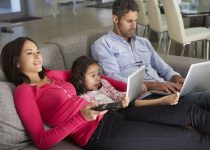 TV oder Streaming: Was ist besser?