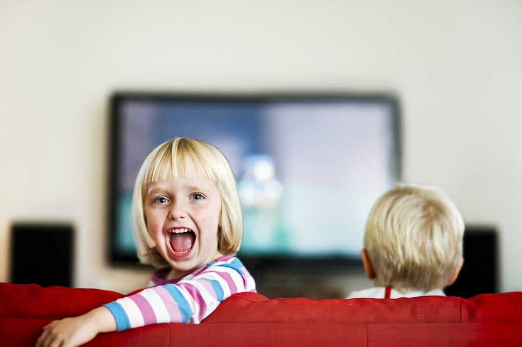 Die meistgesehenen Kindersendungen 2014