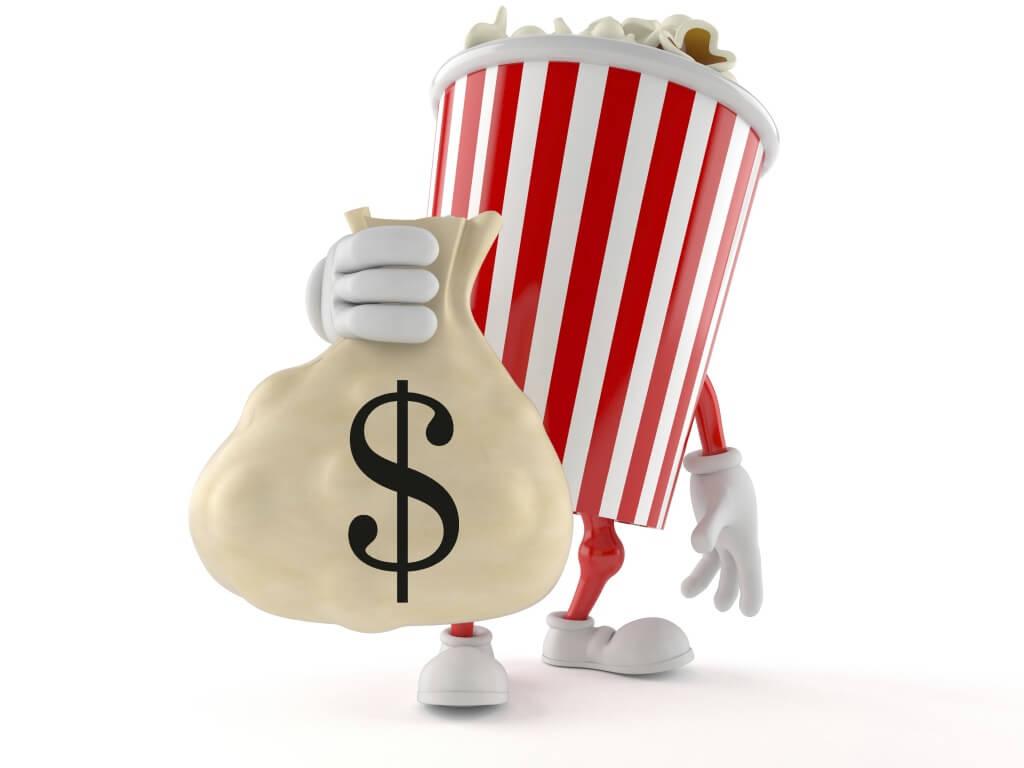 Ranking: Das sind die teuersten Filme aller Zeiten