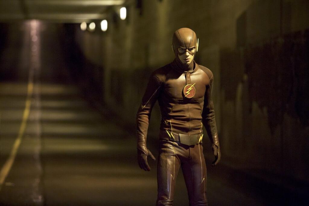 The Flash, dienstags 20:15 auf ProSieben© Warner Brothers.