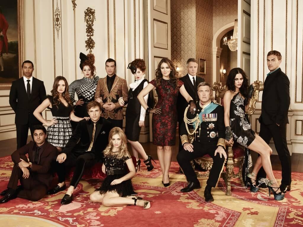 The Royals, mittwochs 20:15 uhr auf ProSieben Austria © Frank W. Ockenfels /E! Entertainment Media LLC