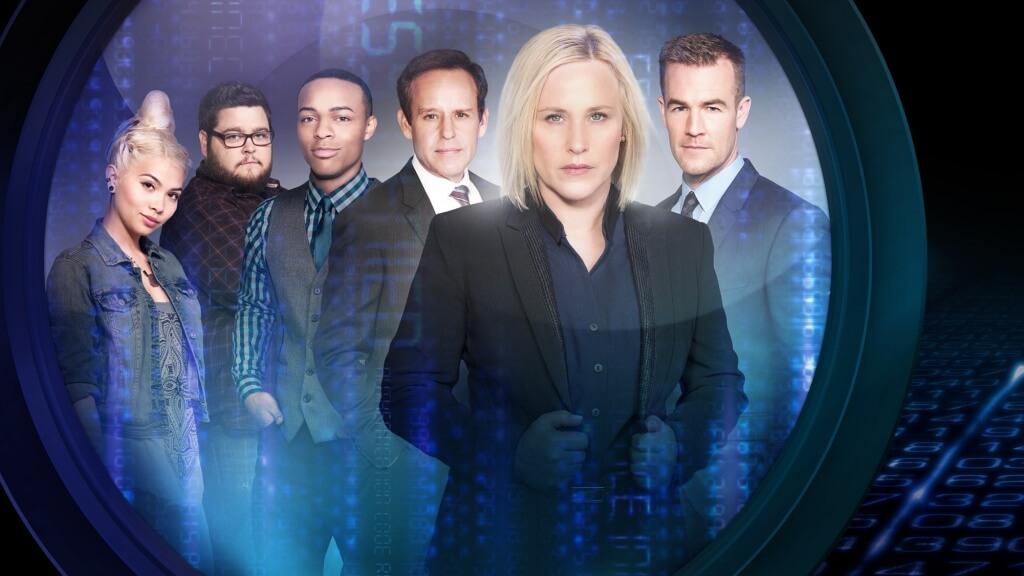 CSI: Cyber, dienstags 21.15 Uhr bei RTL HD. @ RTL