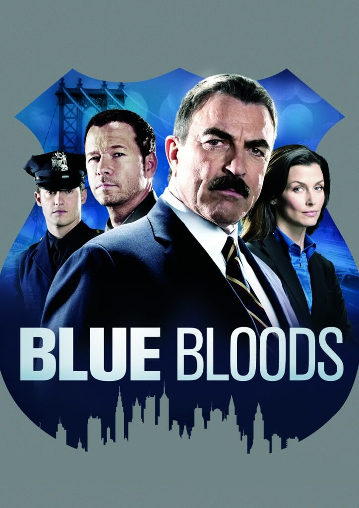 Blue Bloods - Crime Scene New York, samstag um 23:15 kabel eins austria. © 2011 CBS Broadcasting Inc. All Rights Reserved