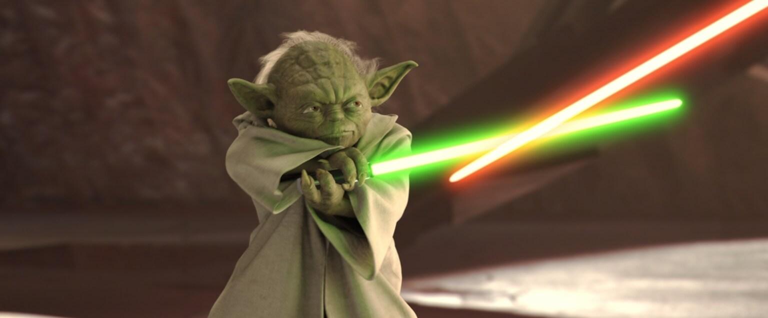 Star Wars: Angriff der Klonkrieger © Lucasfilm Ltd. & TM. All Rights Reserved.
