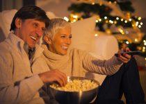 Die schönsten Weihnachtsfilme und Silvesterfilme 2015