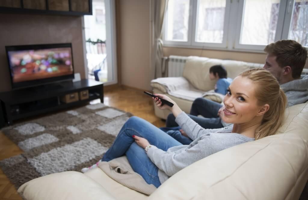 Spannende Zahlen, Daten und Fakten rund ums Fernsehen