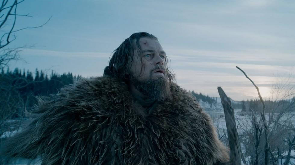 the-revenant di caprio