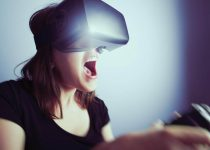 Wie Virtual Reality das Kino der Zukunft beeinflusst
