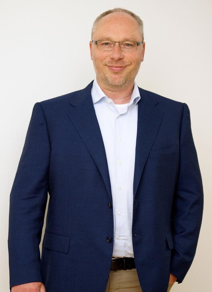 Martijn van Hout, M7 Country Manager für Österreich Fotohinweis: © Natascha Kral