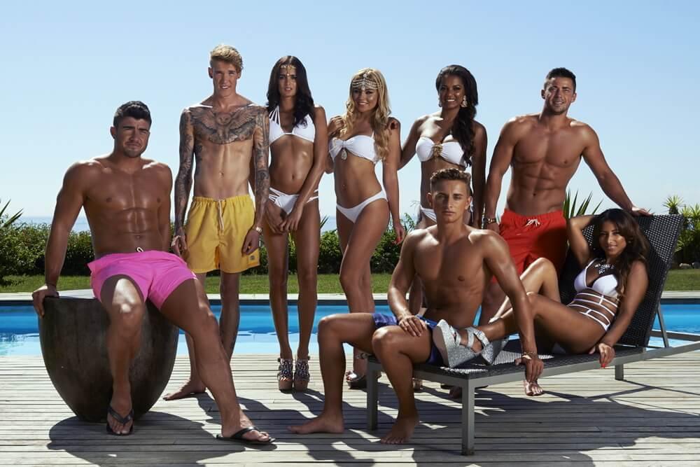 """Ex on the Beach"" auf MTV.de © MTV"