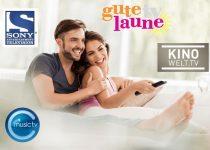 Vier neue Premiumsender für beste Unterhaltung ab November bei HD Austria
