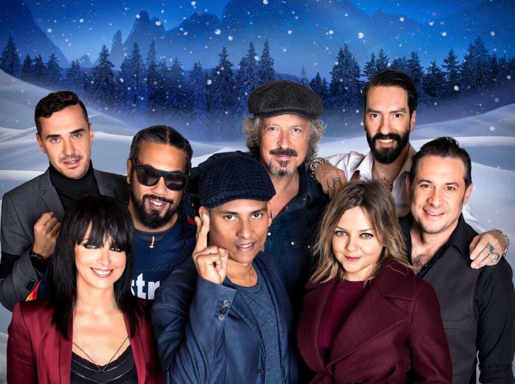 Sing meinen Song - Das Weihnachtskonzert © Foto: VOX / Markus Hertrich