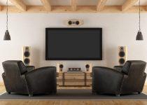 Fernseher an der Wand: Wer hat den besten Sound im Land?