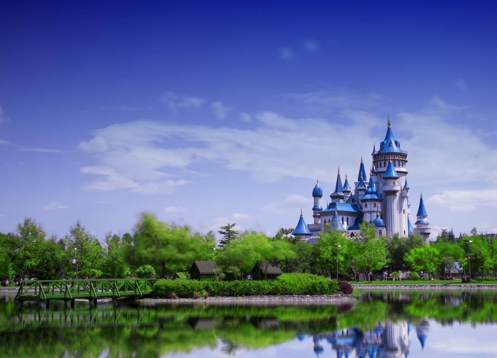 Quiz Wissen Sie, aus welchem Disney Film dieses Zitat stammt iStock-539365156