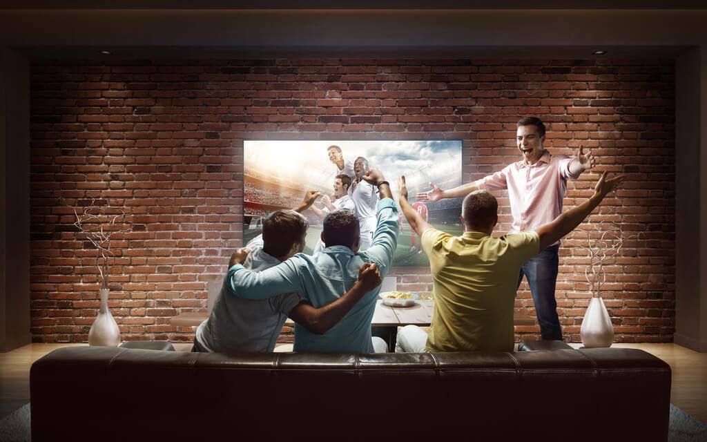OLED-Displays: Die selbstleuchtende, hauchdünne Revolution