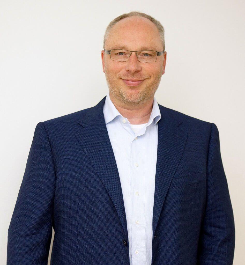 Martijn van Hout, Direktor HD Austria Fotohinweis: © Natascha Kral