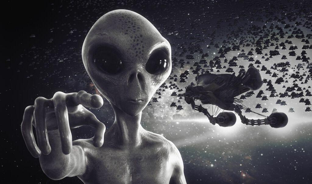 Motion Capture: Wie der Mensch zum Alien wird