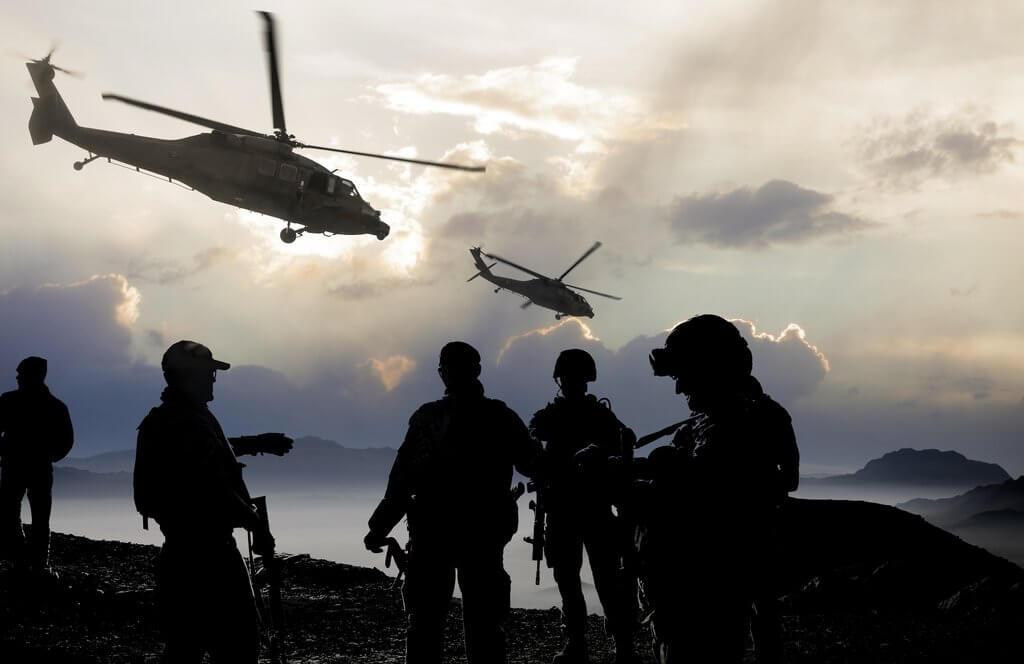 Die 15 besten Kriegsfilme aller Zeiten