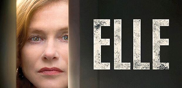 Elle auf videociety © 2017 MFA+ FilmDistribution e.K.