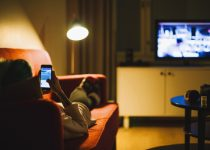 Sharen, schwärmen, schimpfen: TV und Social Media