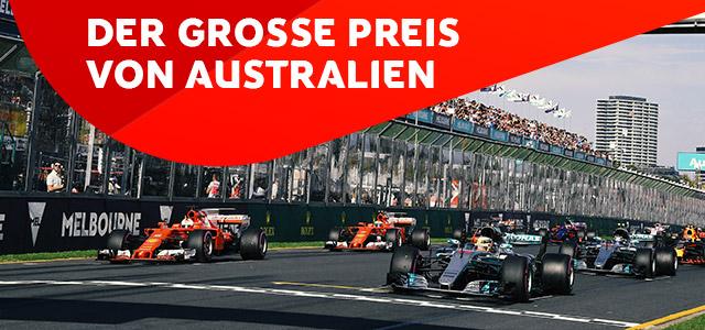 Formel-1-Saison 2018 © MG RTL D / Lukas Gorys