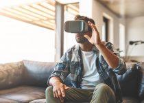 Interaktive Spiele – sind das die Filme der Zukunft?