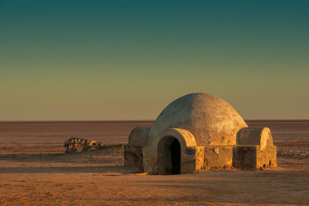 Star Wars A New Hope Pleiten, Pech & Trittbrettfahrer shutterstock_765496327
