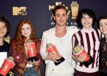 Die Gewinner der MTV Movie & TV Awards 2018