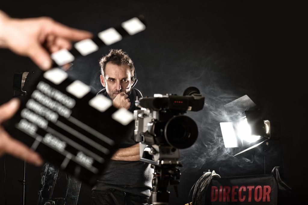Film im Film - Eine Hommage an die Magie des Filmschaffens