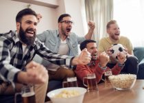 Fußball im Fernsehen: Wer welche TV-Rechte hält und wo's was zu sehen gibt