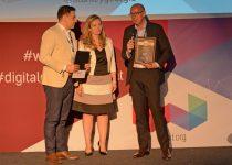 Smart-TV-App mit Webit New Media Award in Sofia ausgezeichnet