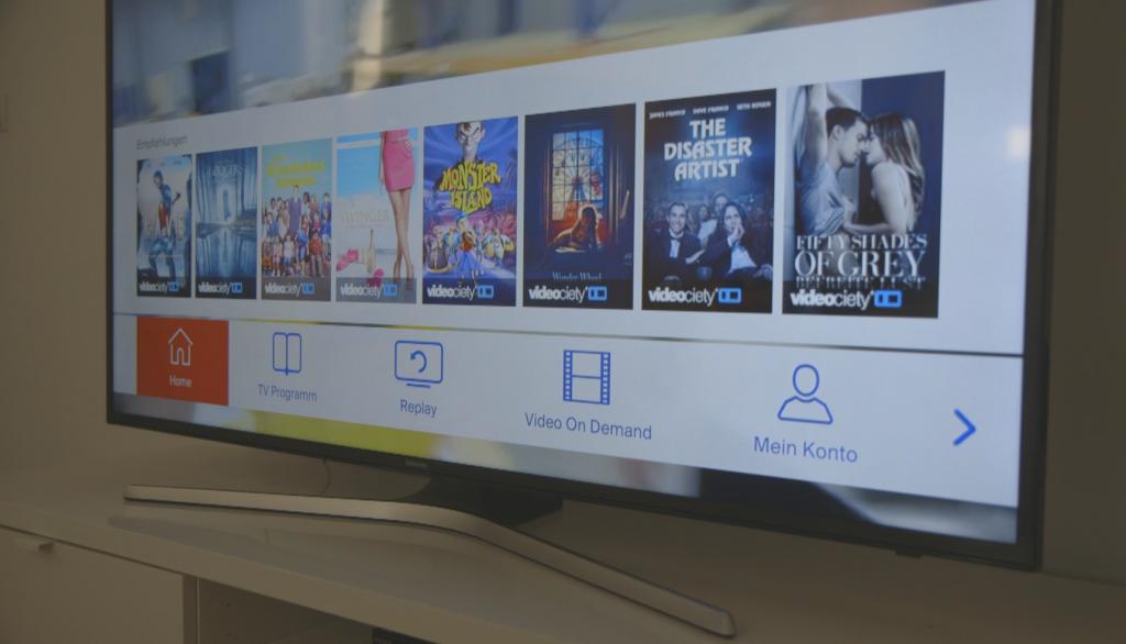 Hd Austria Smart Tv App Im Café Puls Test Hd Austria Blog