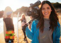 Jobs beim Film – und wie man sie bekommt