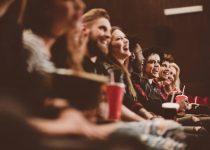 Lieblingsfilme der Welt-Prominenz: Was schauen Stars?