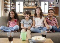 Die TV-Hits der Kids