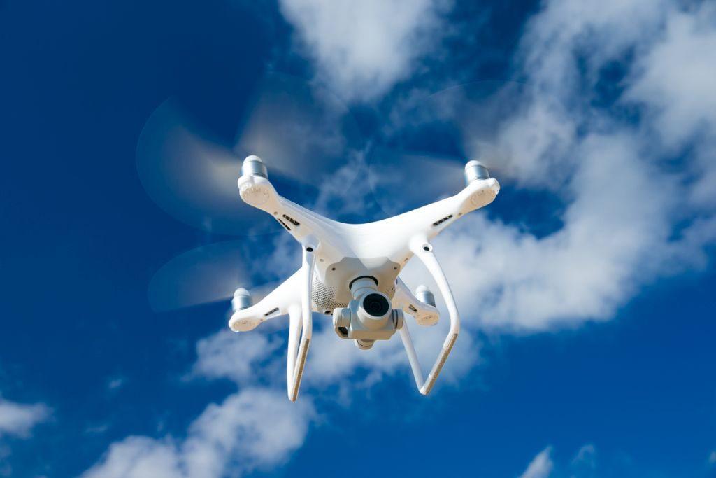 Drohnenfans aufgepasst: Was erlaubt das Drohnengesetz?