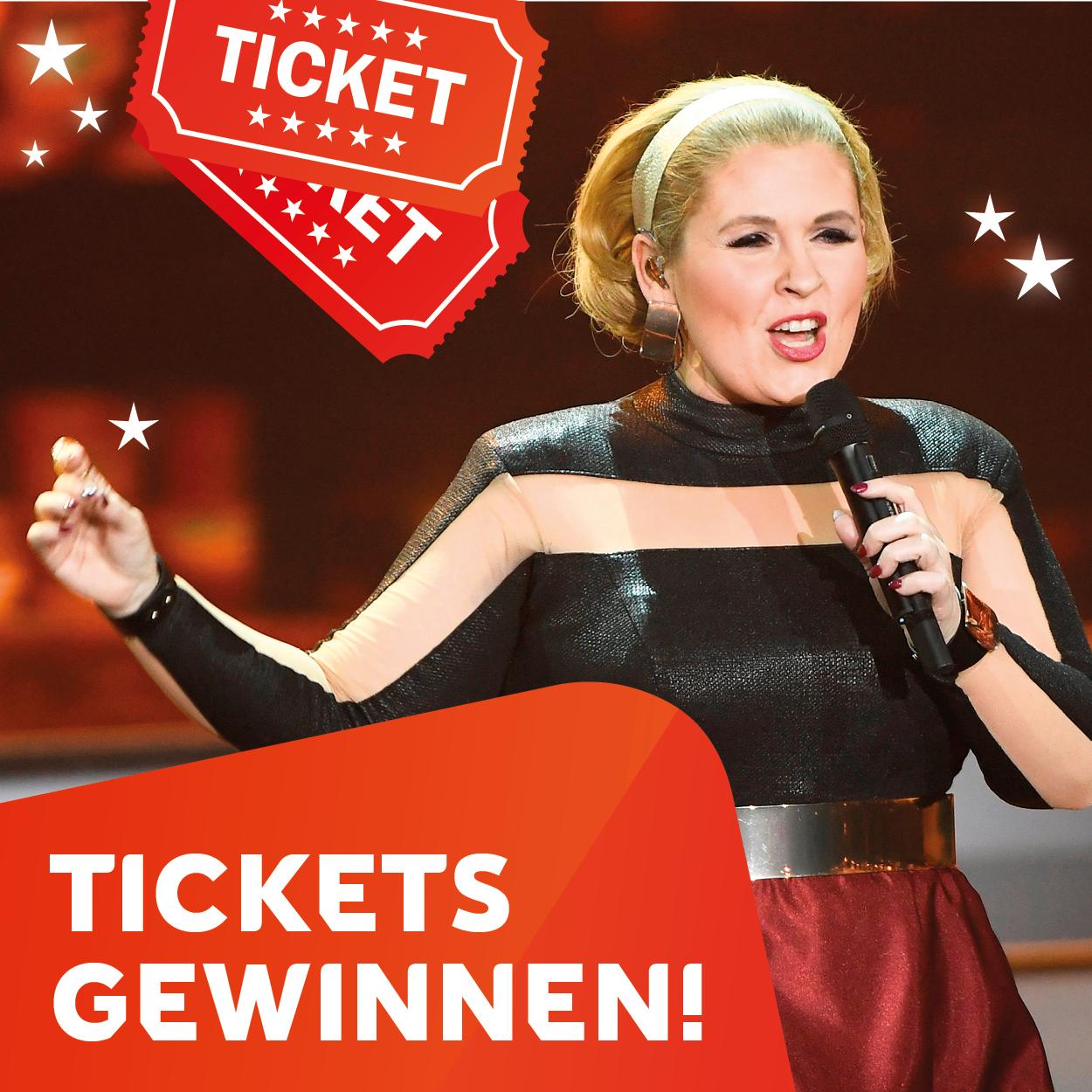 Tickets Maite Kelly gewinnen