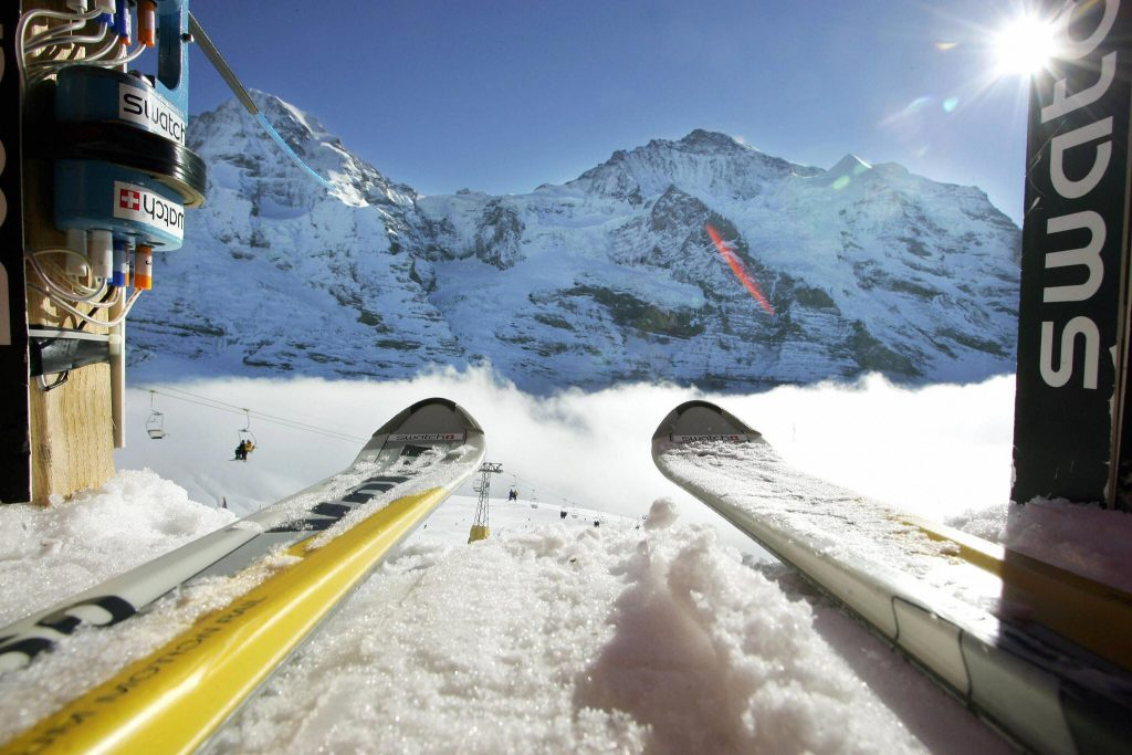 FIS Weltcup 2018/19 in Adelboden