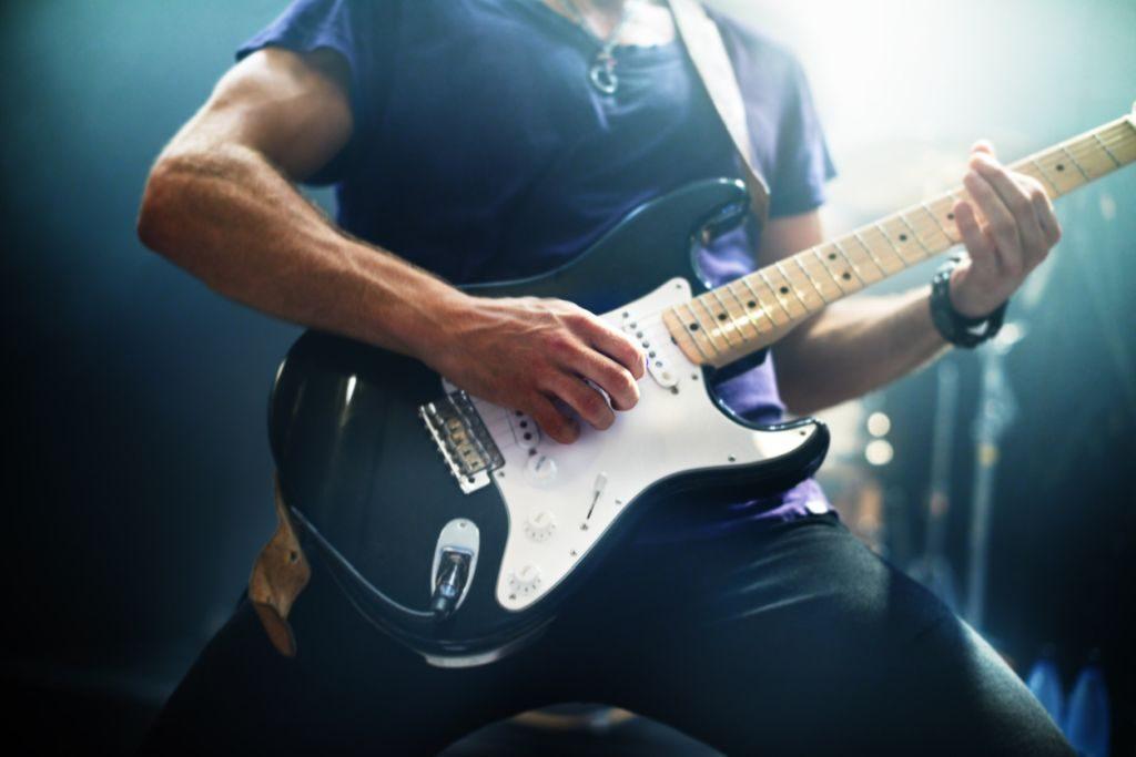 Die besten Gastauftritte von Musikern in Serien