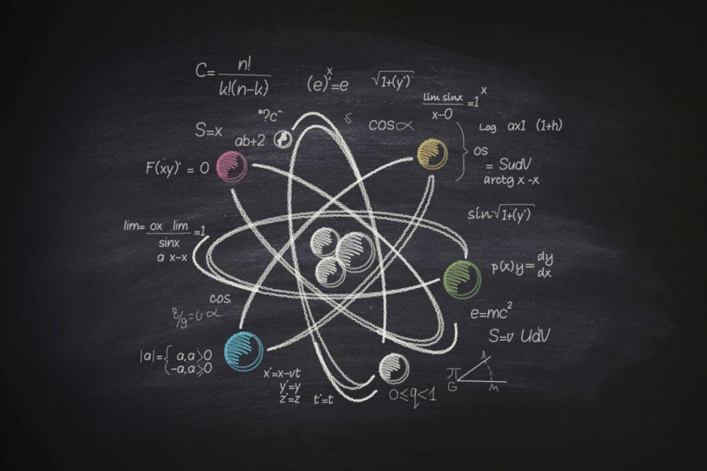 Das große Big Bang Theory Quiz